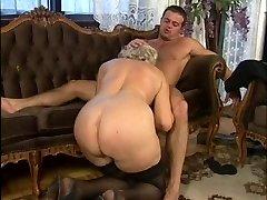 Grannie Orgy