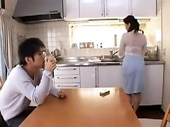Steamy Japanese Mom 40