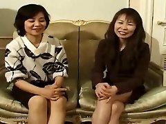 Japanese Grandmothers #18
