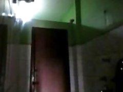 スマンaunty浴裸を隠cam