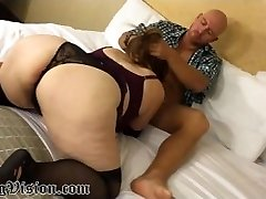Cheating Wife Hires Masculine Escort