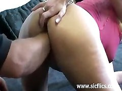Extremely brutal vaginal fist shagging penetra