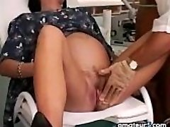 Prego Woman Wants The Physician To Bang Her