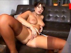 Mature erotic nymph