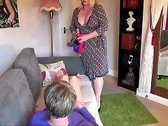 mom a pantyboy spank