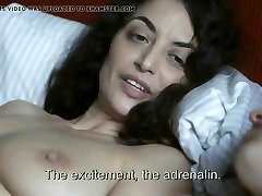 Mature woman like me fucked by young stud in movie