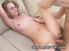 New Swinger Practice For Couple