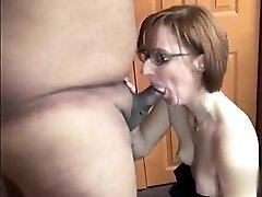 Fresh Gf from MILF-MEET.COM - Nasty housewife Layla Redd is bl