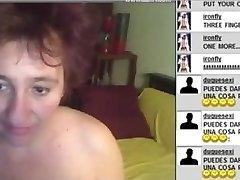 Romanian Mature Webcam whipped katja ma