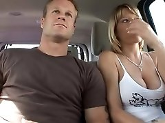 My Favourite Mom Fucked in a Car