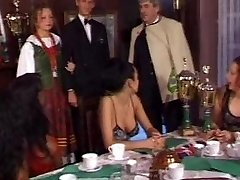 mature swingers sexparty fuck-a-thon