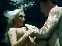 Underwater Mummy (Part 2)