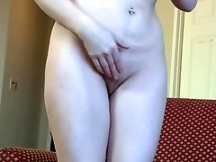 Fledgling busty mom fucks pussy with rubber cock