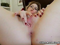 Madison Sage in Masturbation Movie - AmKingdom