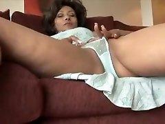 Ultra-kinky Inexperienced video with MILF, Big Tits scenes