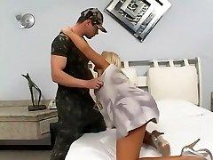 Hottest pornstar Pamela Butt in amazing milfs, assfuck adult clip