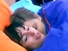 Big-Stepbro's friend Bulgarian Hot Lesbian Love Sex