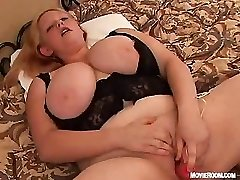 BBW Tammy Young Plumper girl in anal activity