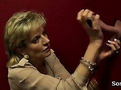 Unfaithful brit milf lady sonia reveals her ginormous pupp