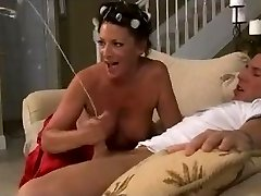 Ample cum blast compilation