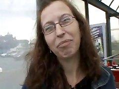 Inexperienced TEEN BIG COCK CAR SEX