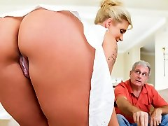 Ryan Conner & Bill Bailey in Take A Seat On My Shaft - Brazzers
