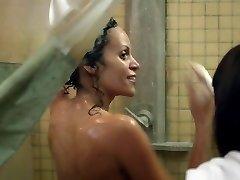 Claire Dominguez - Orange Is The Fresh Ebony S02E05 (2014)