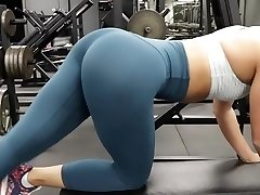 yes!!! fitness hot Bootie hot CAMELTOE 100