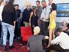 German mature big group sex by fdcrn