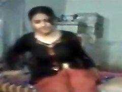 Uber-cute Indian Muslim Girl Penetrated by Neighbor Uncle