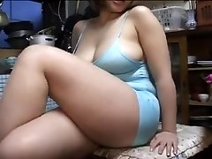 Big Sexy Woman japanese roleplay