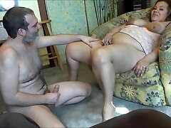 Andalys' First Full-Romp Scene incl. 'World Famous We-Vibe' PFC Free-View