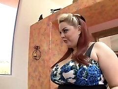Best pornstar Buxom Bella in hottest big dick, multiracial hardcore movie