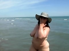 Me, the sun and the sea