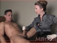 medical ejaculation assessment.