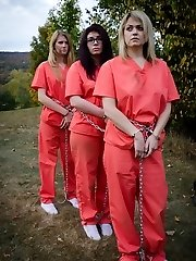 Pepper Channing, Alice Vicks and Tasha Kentucky Dockery are assigned to a new special work...