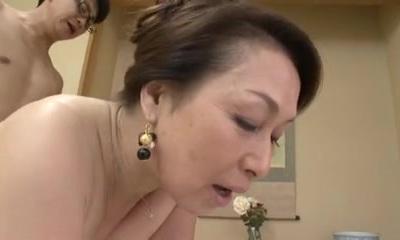 SOUL-38 - Yuri Takahata - Principal Older Dame Cherry