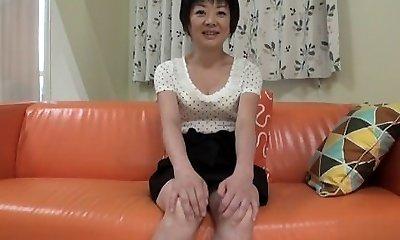 18 yearsold housewife salami sucking