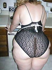 Big ass maid Catalina Cumalot has big saggy tits too