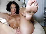 All Feet Porn
