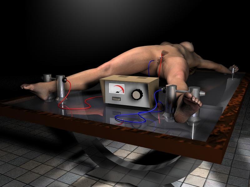 Bdsm tube 3d SOLIDWORKS 3D