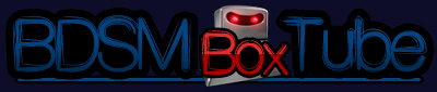 BDSM Box Tube - Erotic Bdsm Mature Women