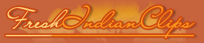 These nubile Indians are horny in fresh Indian clips