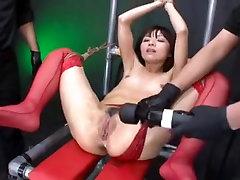 Japanese arab girl doggy Megumi Shinoda 25years No.144