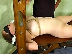 alycia fatey session with a sexy slave girl