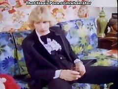 Don Fernando, Jesse Adams in vintage fuck video