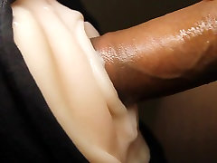 cum load on first time anal hu pussy