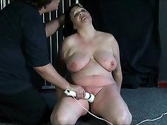 Chinas mature needle tortures and bbw amateur bdsm