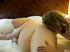 Sexy big nudr And Her Lover