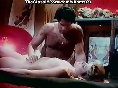 Ginger Lynn Allen, Traci Lords, Tom Byron in keep in the famif forced joi instructions